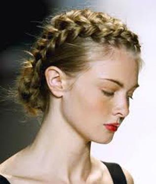 Swell Full Head Braids Hairstyles Braids Short Hairstyles Gunalazisus