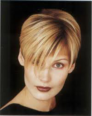 Cool Bangs With Very Long Hair Short Hairstyles For Black Women Fulllsitofus